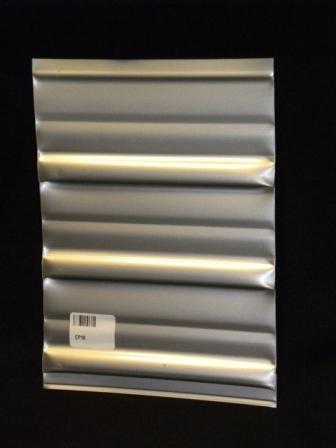 Aluminium Cladding CP10 Profile SM CS