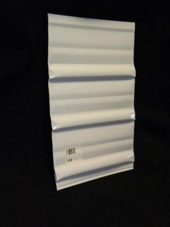 Aluminium Cladding CP10 Profile SM WT