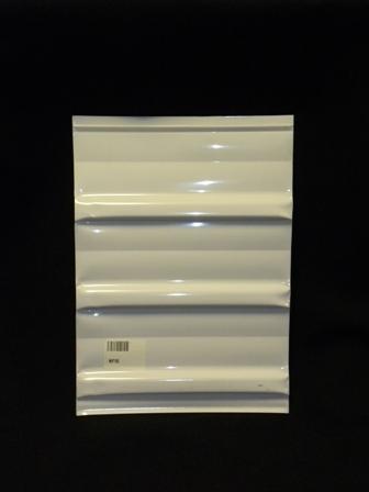 nfAluminium Cladding NF10 Profile SM WT
